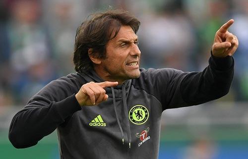Chelsea phải áp dụng chiến thuật nào để đoạt lại ngôi vương