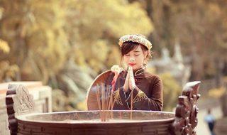 Những điều cần tránh khi đi lễ chùa