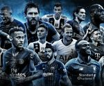 Messi khó có cửa lọt vào Đội hình tiêu biểu năm 2018