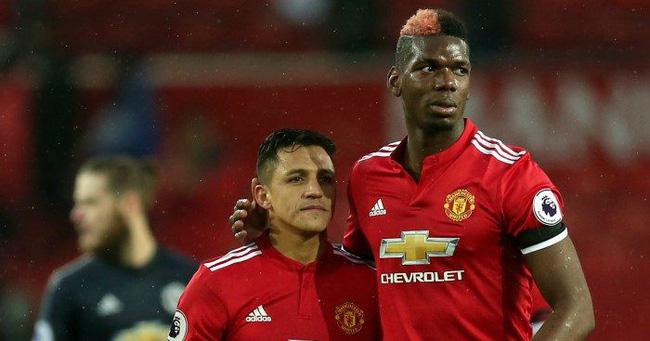 Pogba tiết lộ lý do vì sao Sanchez gây thất vọng trong thời gian qua