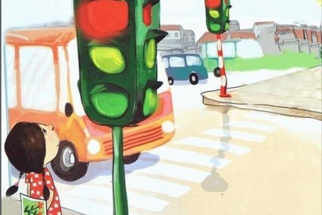 Tổng hợp giấc mơ thấy đèn giao thông