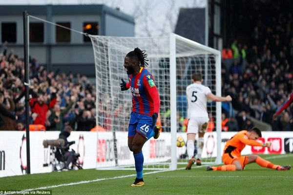 Nhận định Crystal Palace vs Burnley