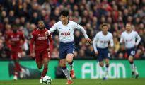 Son Heung-min: Tiết lộ từng muốn rời bỏ Spurs trước khi kết thúc mùa đầu tiên
