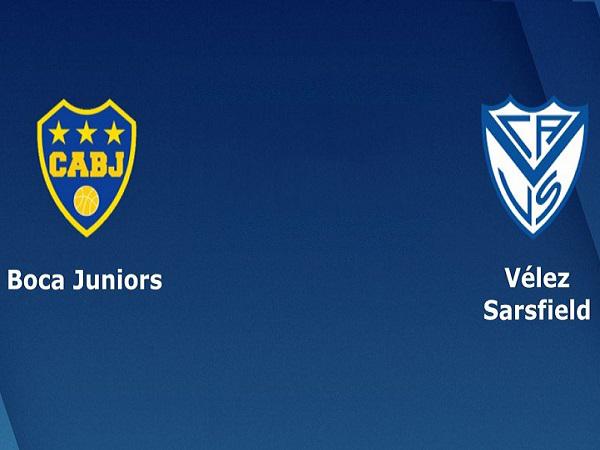 Dự đoán Boca Juniors vs Velez Sarsfield, 7h10 ngày 17/05