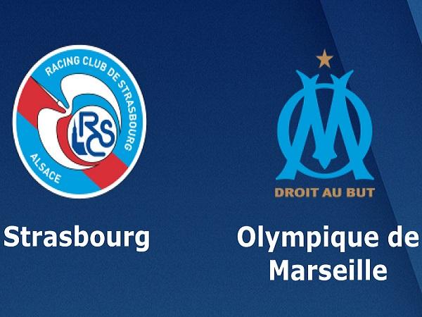 Nhận định Strasbourg vs Marseille, 1h45 ngày 4/05