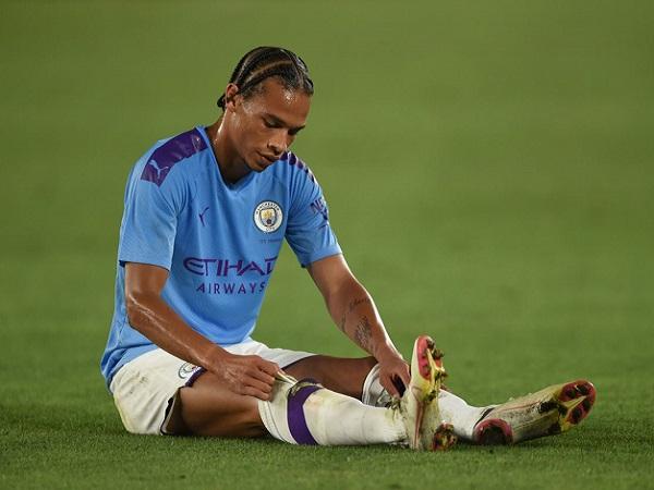 Tin bóng đá 5/8: SAO Man City chấn thương nặng ở siêu cúp Anh