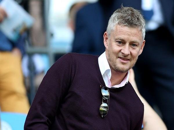 Solskjaer vẫn đang nhận được sự ủng hộ tuyệt đối từ BLĐ Man Utd