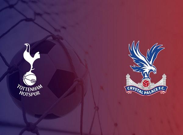 Link Sopcast Tottenham vs Crystal Palace, 21h00 ngày 14/09