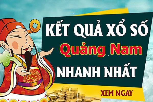 Dự đoán kết quả XS Quảng Nam Vip ngày 24/09/2019