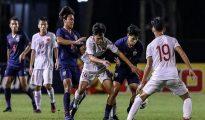 U19 Việt Nam lại gieo sầu cho người Thái