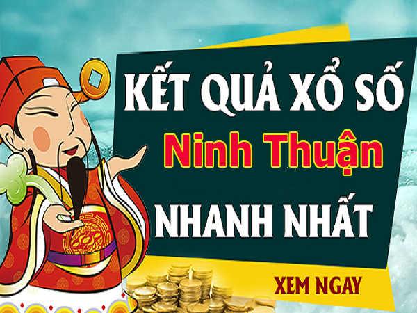Soi cầu dự đoán XS Ninh Thuận Vip ngày 28/11/2019