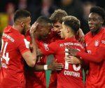 Bayern thắng nhọc, sếp sòng nói rõ 1 điều