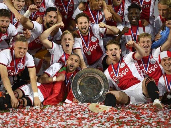 Top 5 câu lạc bộ bóng đá Châu Âu nổi tiếng nhất hiện nay