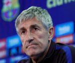 Tin bóng đá chiều 14/7: Phớt lờ Xavi, Chủ tịch Barca bảo vệ Quique Setien