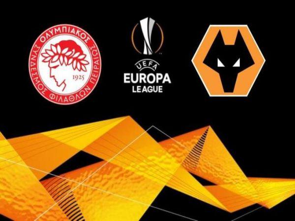 Nhận định tỷ lệ Wolves vs Olympiacos
