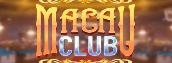 Game tài xỉu uy tín macau Club