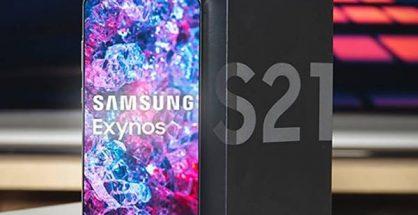 Tin công nghệ 6/10: Samsung chuẩn bị công bố chip Exynos 5nm