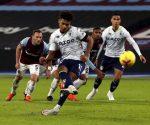 Tin thể thao tối 1/12: West Ham áp sát top 4 ngoại hạng anh