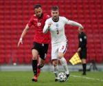 Thông tin trận đấu Albania vs San Marino, 01h45 ngày 01/04