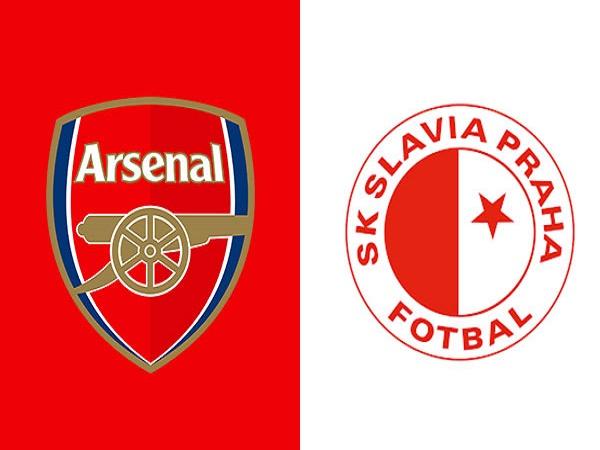Nhận định Arsenal vs Slavia Praha – 02h00 09/04, Cúp C2 Châu Âu