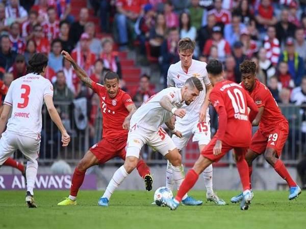 Nhận định bóng đá Bayern Munich vs Union Berlin, 20h30 ngày 10/4