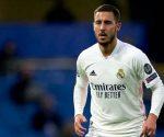 Chuyển nhượng tối 8/5: Real Madrid quyết định bán tháo Eden Hazard