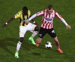 Nhận định tỷ lệ Sparta Rotterdam vs Vitesse (1h00 ngày 8/5)
