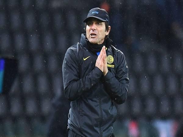Bóng đá Quốc tế chiều 10/6: Lý do Antonio Conte từ chối Tottenham