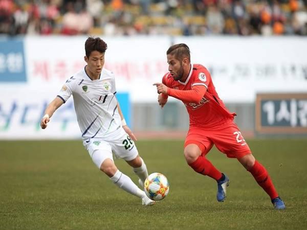 Nhận định tỷ lệ Beijing Guoan vs Daegu (21h00 ngày 5/7)