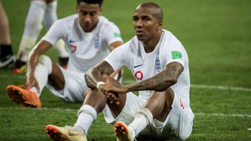 Lịch sử bán kết của đội tuyển Anh: Từ giọt nước mắt trên Wembley của Eusebio đến đau lòng trong hiệp phụ trước Croatia ở Nga