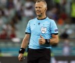 Tin thể thao tối 9/7: Lộ diện trọng tài bắt chung kết EURO