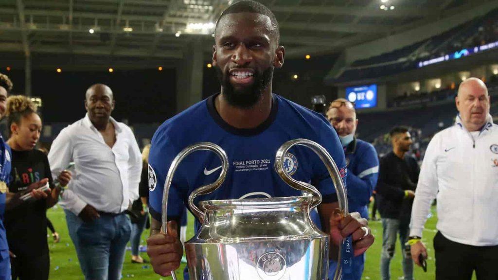 Tin chuyển nhượng Chelsea: Antonio Rudiger cân nhắc tương lai ở Stamford Bridge