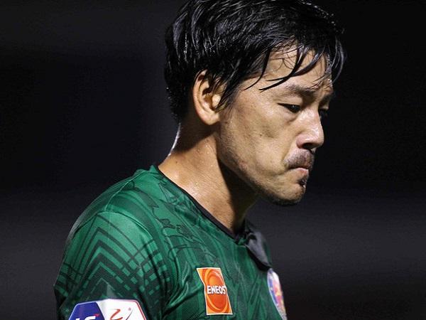 Bóng đá Việt Nam sáng 11/9: Sài Gòn FC chia tay ngoại binh 40 tuổi