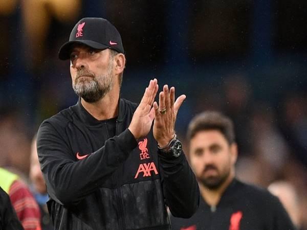 Chuyển nhượng Barca 23/9: Jurgen Klopp được liên hệ với Barca
