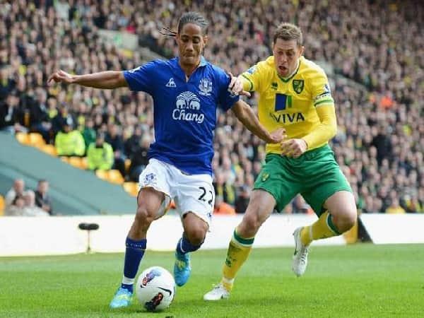 Nhận định Everton vs Norwich 25/9
