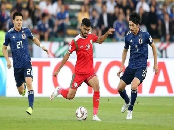 Soi kèo bóng đá Oman vs Saudi Arabia, 23h00 ngày 7/9